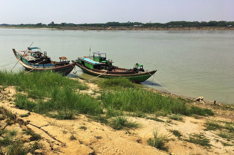 Day Trip To 3 Ancient Cities Around Mandalay