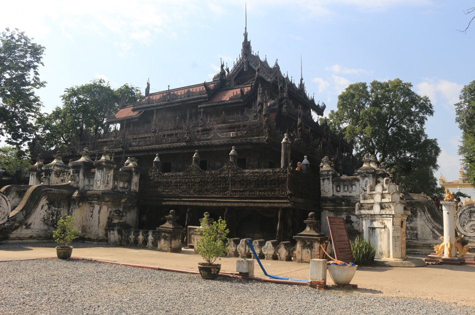 Glimpses Of Myanmar on a Thrilling 9 Day Private Tour
