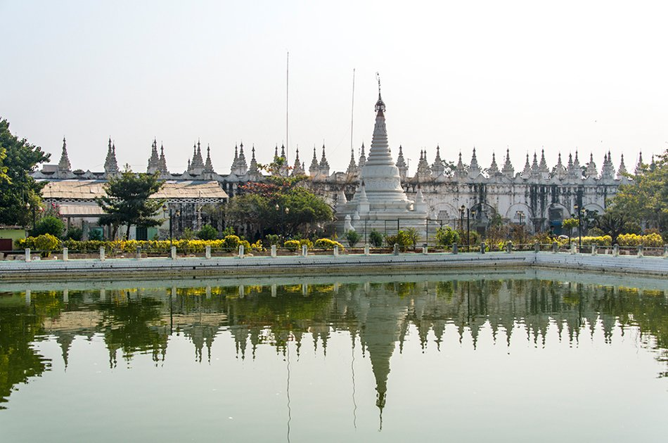 Mandalay Full Day Private Tour