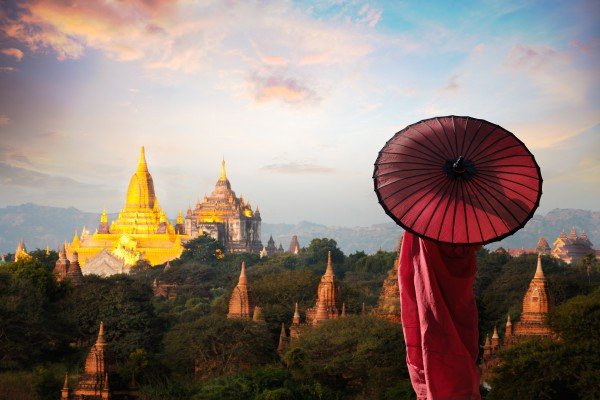 Tour of Myanmar and Experience Traditional Life With the Locals!