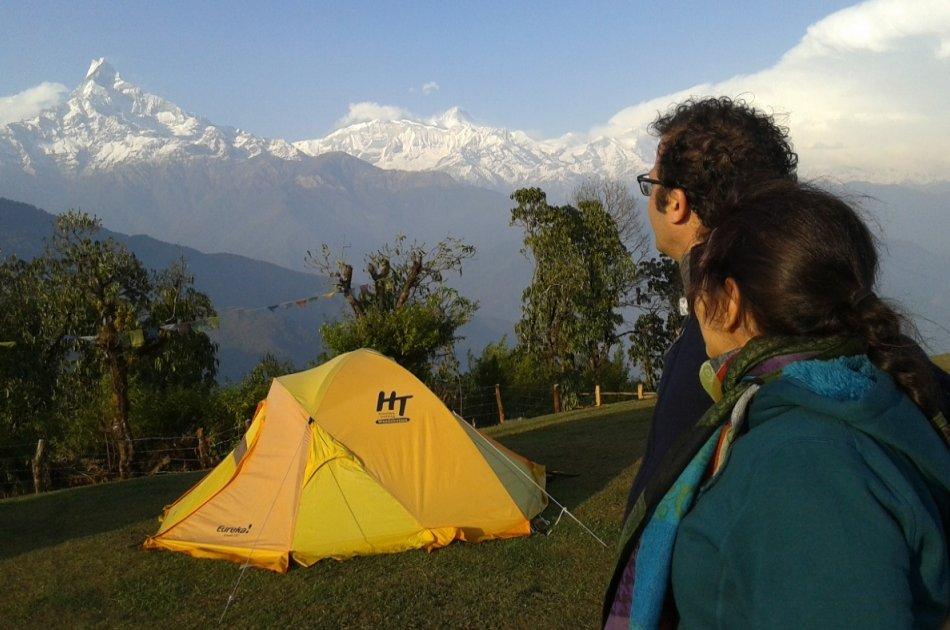10 Days Nepal Trip