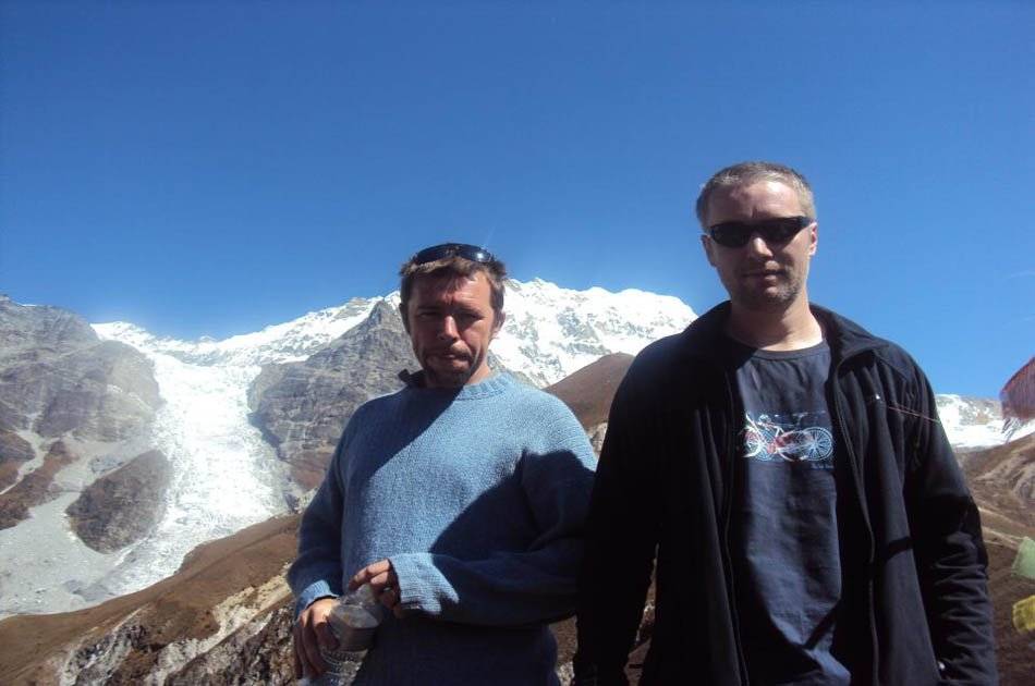11 Day Trekking Tour to Explore Nepal  (Langtang valley trek)
