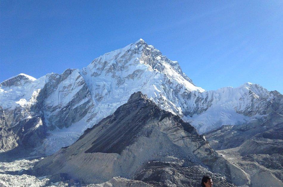 12 Day Everest Base Camp Trekking in Nepal