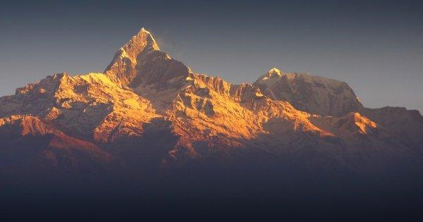 14 Day Annapurna Base Camp Trek