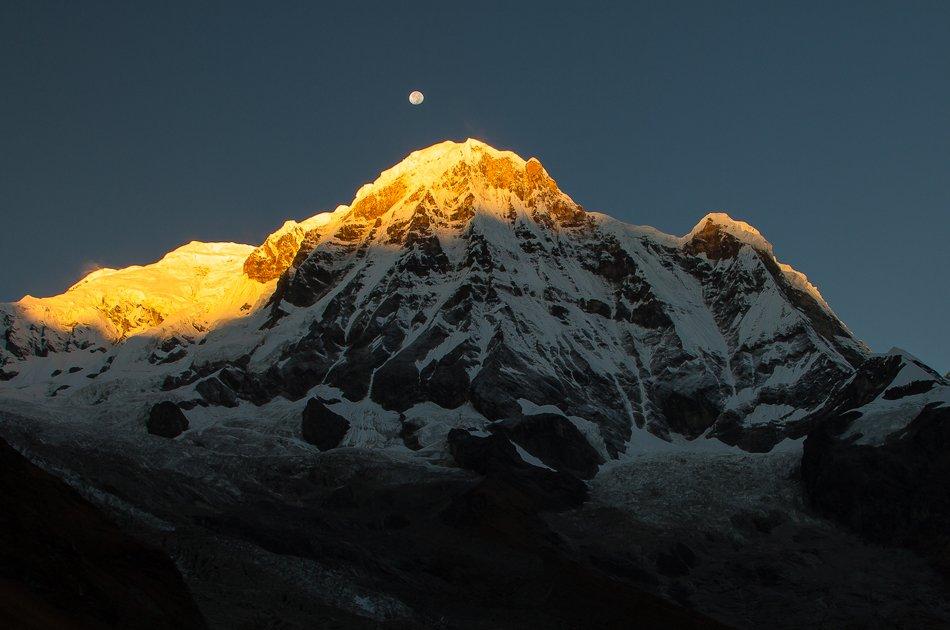 14 Day - Annapurna Base Camp Trek