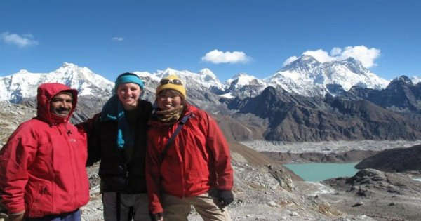 14 Days Private Gokyo Lake Trek