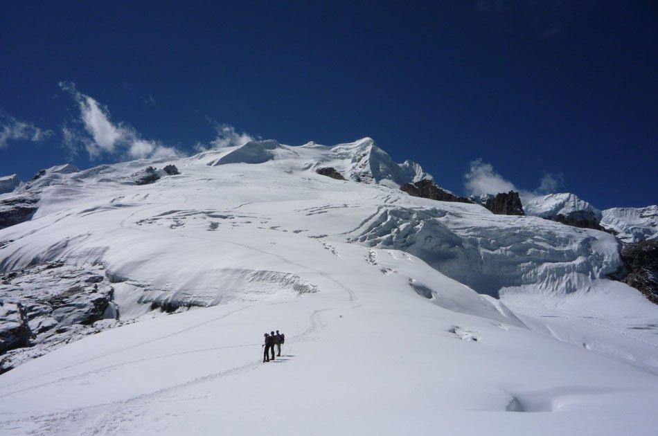 15 Day - Mera Peak Climbing - Nepal
