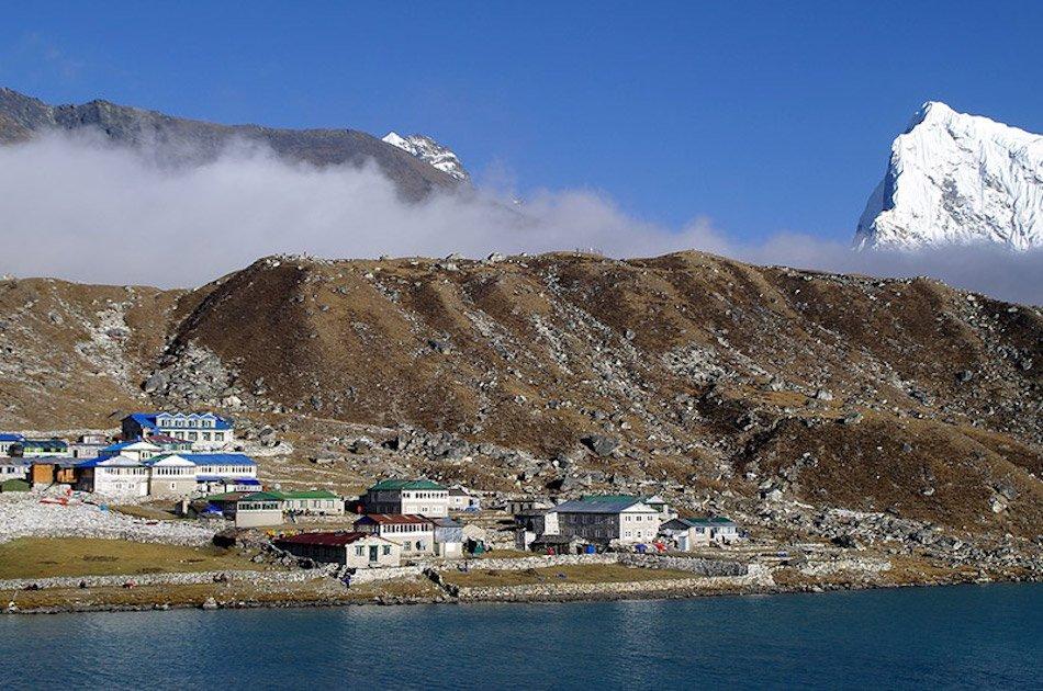 16 Thrilling Days on Everest Base Camp Trek