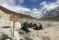 17 Day Everest Base Camp Trek with Gokyo Ri,Cho La Pass & Kalapatthar