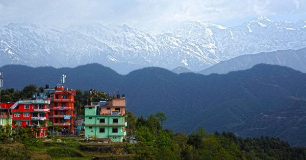 3 Day Chisapani Nagarkot Guided Trek