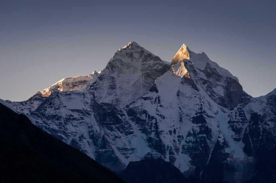 7 Day Everest View Trek
