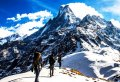8 Day Mardi Himal Trek