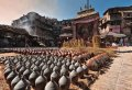 A Private Half Day Tour to Nagarkot Sunrise & Bhaktapur Durbar Square