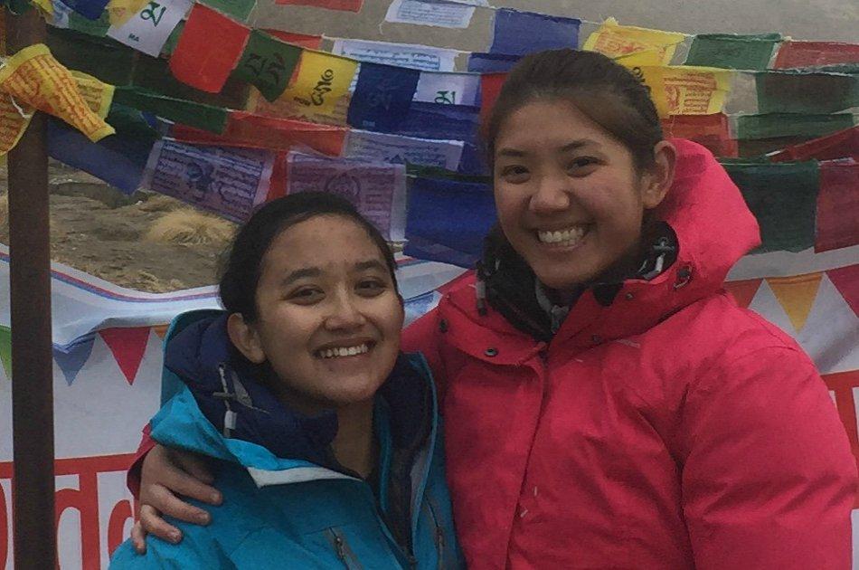 Annapurna Base Camp 14 Days Trek