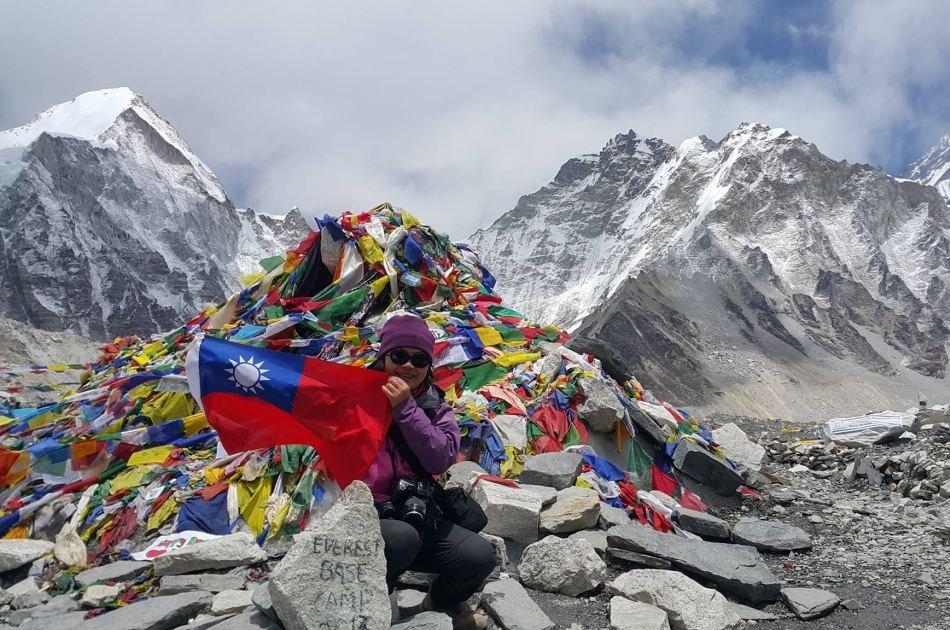 Annapurna Base Camp Private Trek