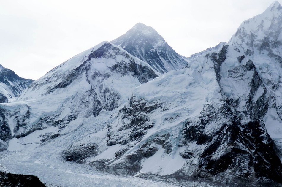 Everest Base Camp Standard 15 Day Trek