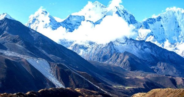Everest Base Camp Standard 15 Day Trek
