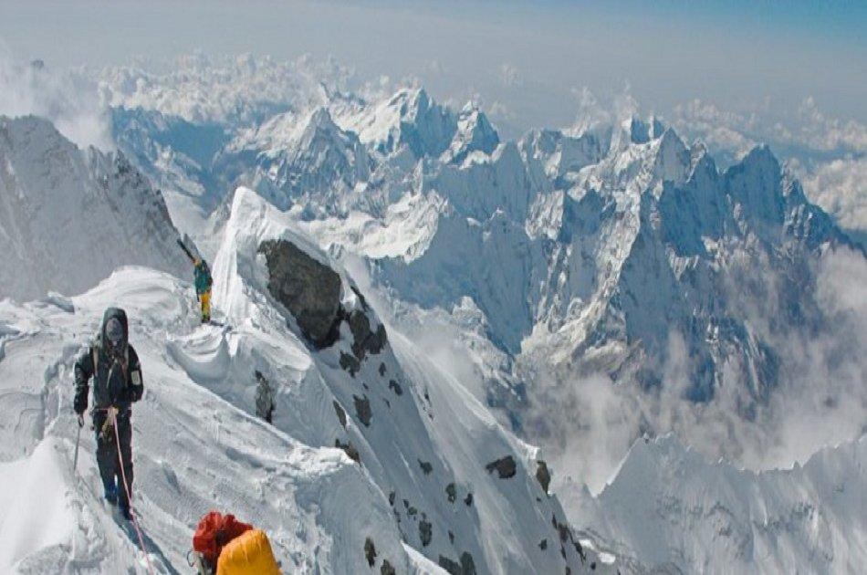 Everest Base Camp Trekking for 13 Days