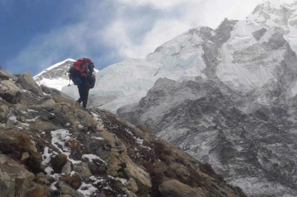 Everest Base Camp Trekking for an Exceptional 13 Days