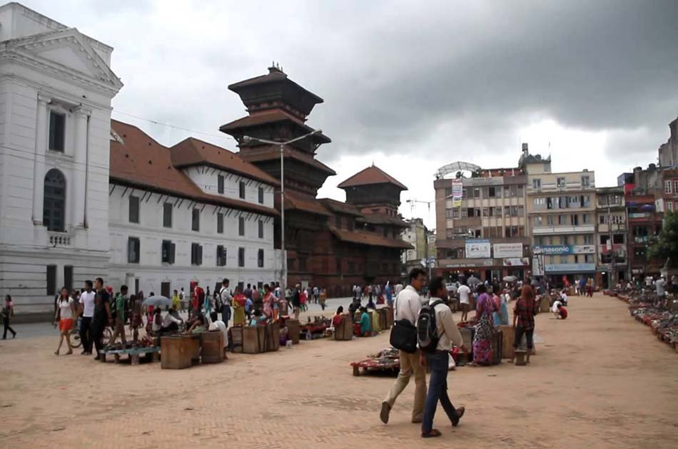 Full Day Kathamndu City, Swayambhunath and Patan Tour