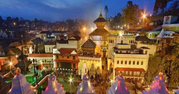 Full Day Kathmandu City, Swayambhunath, Pashupatinath and Boudhanth Tour
