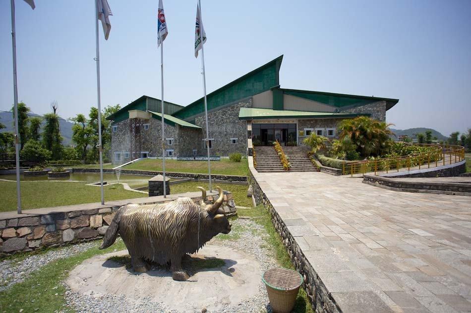 Full Day Pokhara Sightseeing tour including Sarangkot