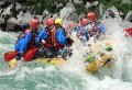 Full Day Trisuli River Rafting Private Tour