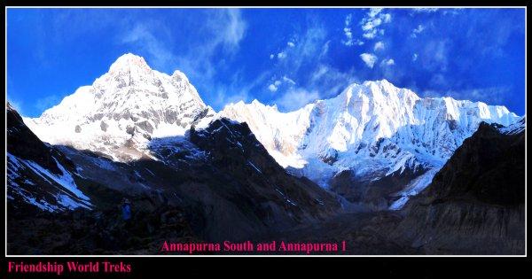 Trekking in Nepal- Everest, Annapurna, Mardi Himal, Climbing