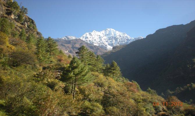 Everest Base Camp Trekking, Everest Base Camp Trek, Trek to Nepal