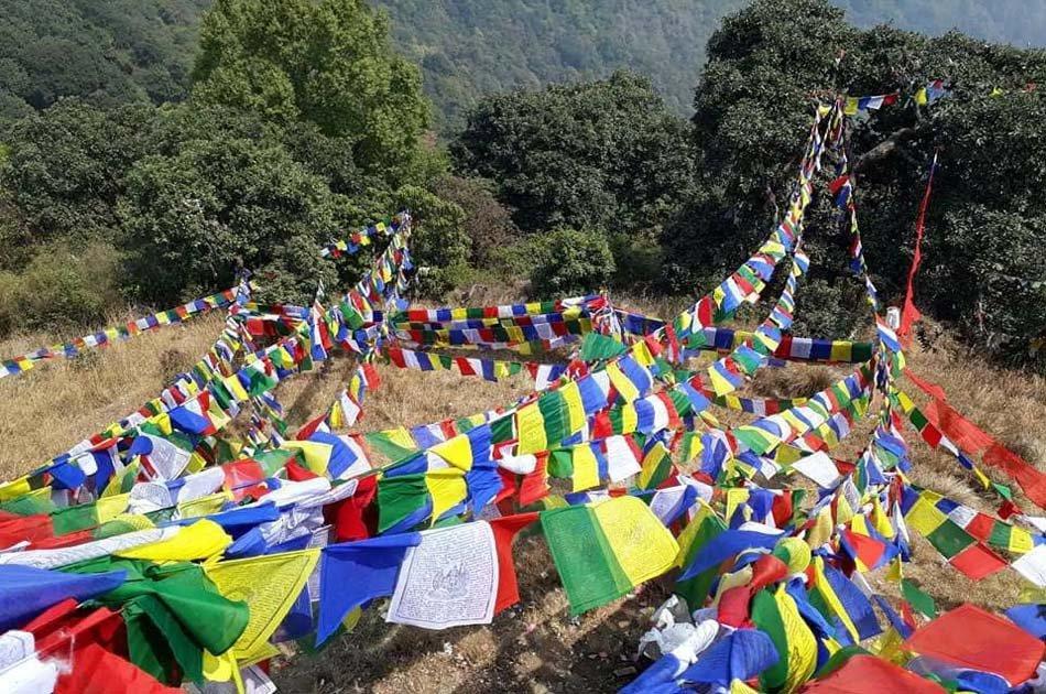 Namobuddha Day Trip