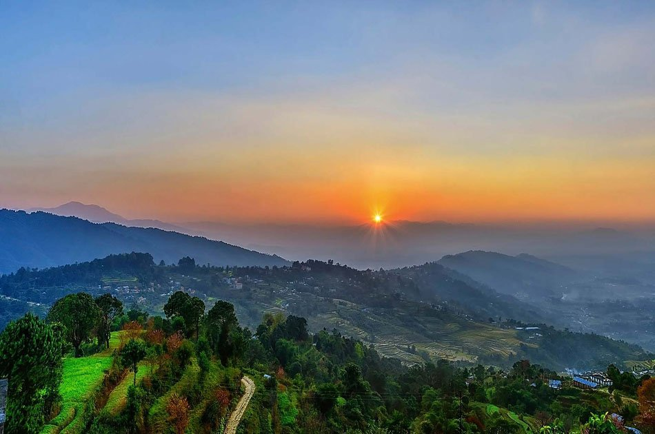 Nepal at a Glance 11 Day Tour