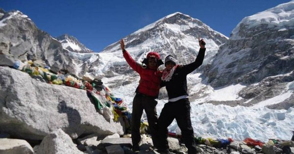 Private 15 Day  Everest Base Camp  Trek