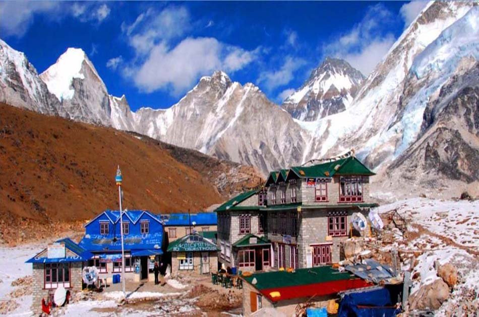 Private 15 Days Everest Base Camp Trek Tour