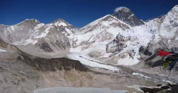 Private 15 Days Everest Base Camp Trek Tour