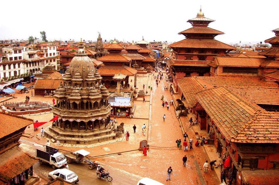 Private Kathmandu 3 Day 2 Nights World Heritage Sightseeing  tour