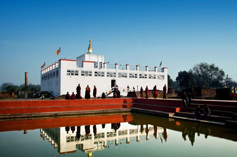 Private Lumbini And Kapilvastu Buddhist Pilgrimage Tour