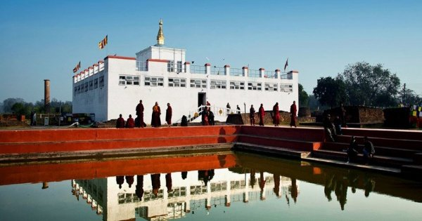 Private Lumbini And Kapilvastu Buddhist Pilgrimage Tour