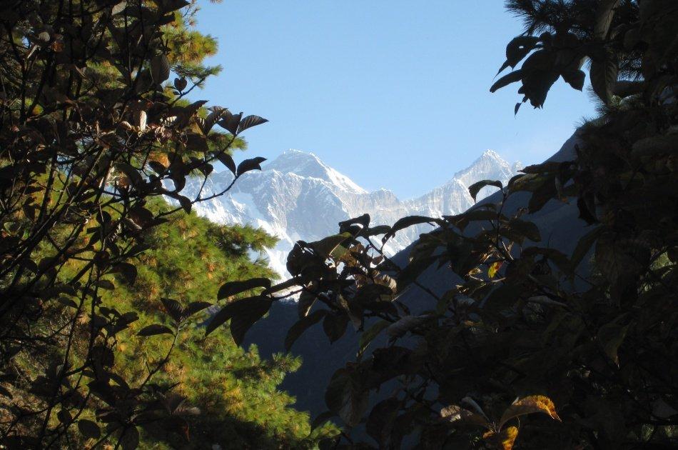 Private Luxury Everest Base Camp Trek
