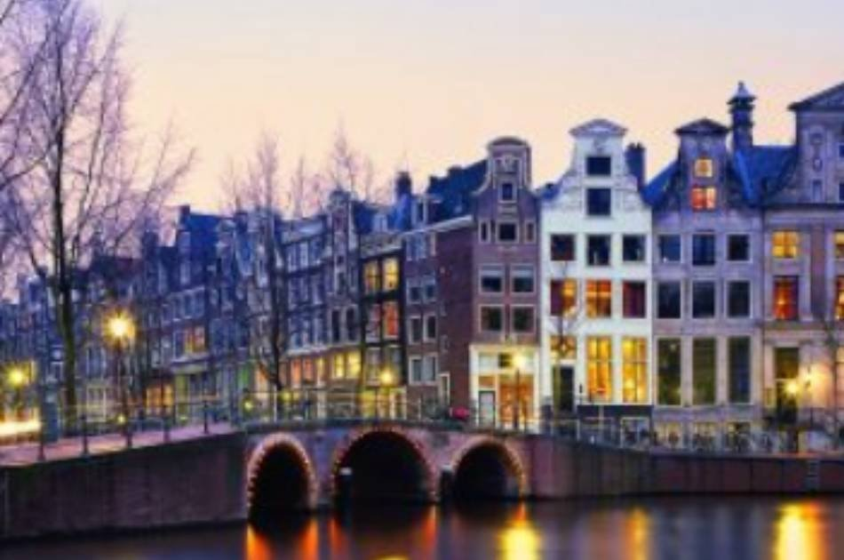 Amsterdam Beer Olympics