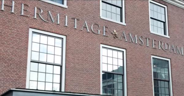 Amsterdam Hermitage Museum Tickets