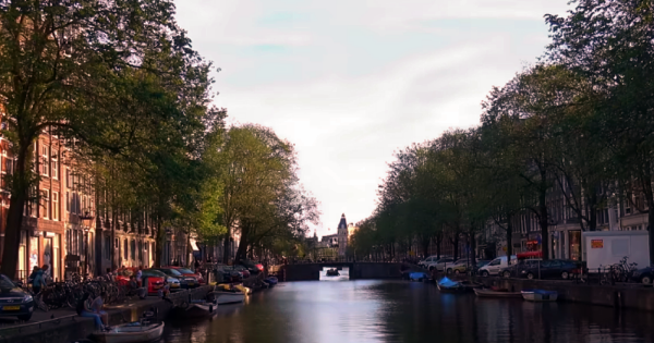 Amsterdam Hidden Gems Tour