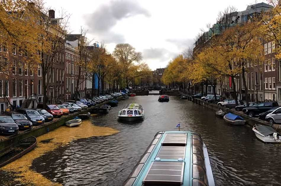 Amsterdam Hidden Gems Tour