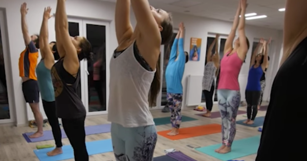Amsterdam Private Yoga Workshop