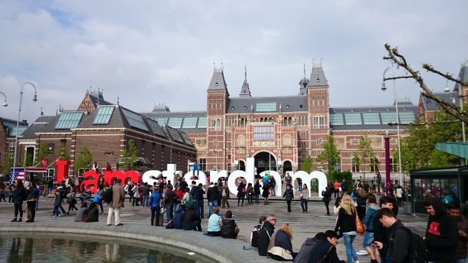 Amsterdam Jewish District Walking Tour