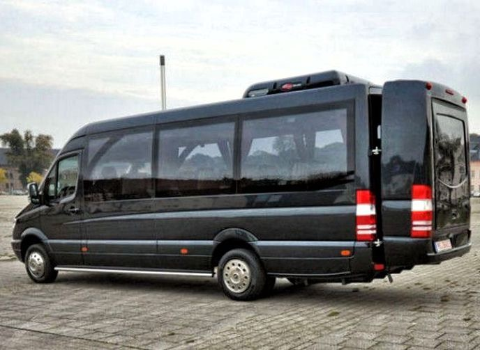 Private Airport Transfer Amsterdam