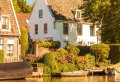 "Day Tour & Lunch Cruise  ""Windmills and Castles Along the Vecht River"""
