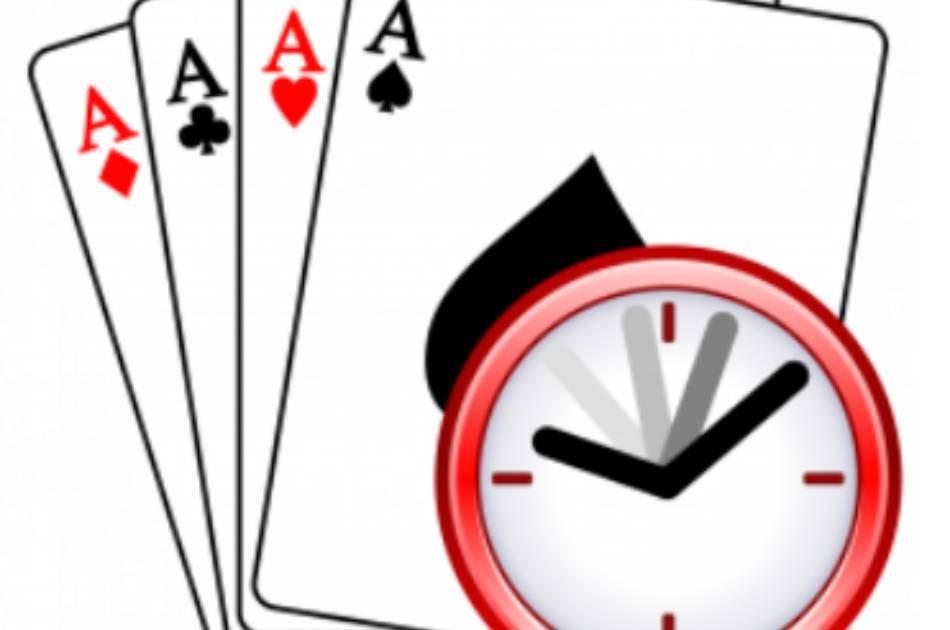 Deluxe Amsterdam Poker Boat