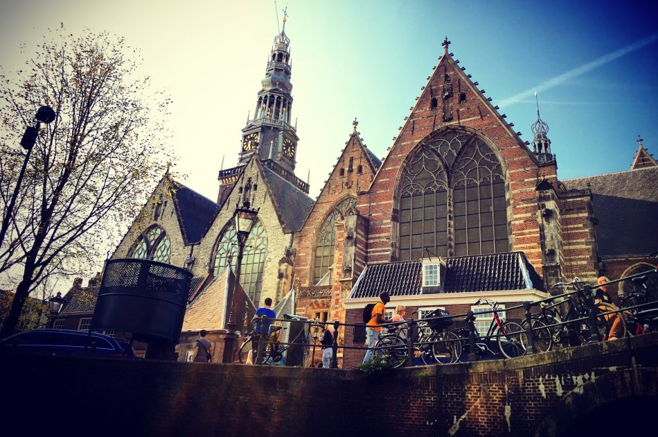 Explore Amsterdam on a Private Walking Tour