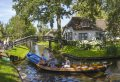 Giethoorn Day Tour From Amsterdam by Bus and Boat