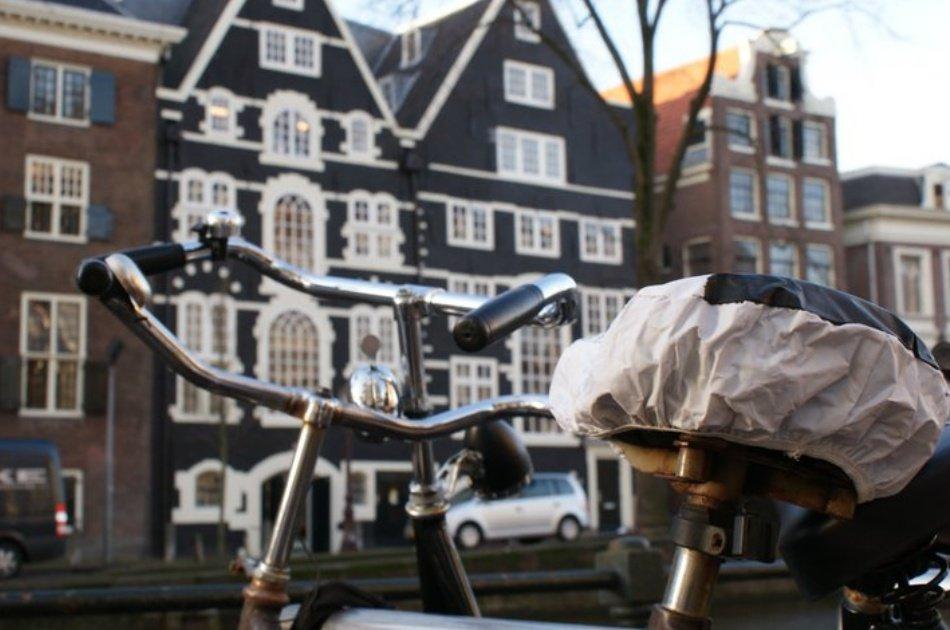 Private Bike Tour of Amsterdam City